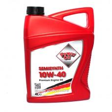 Power Oil Semisynth 10W-40 4L / Полусинтетическое моторное масло