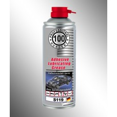 100 398930 Haft Schmierfett Spray S118 150 ml / Адгезійна змазка