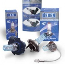 2112SBB (BL1) H1 12V 55W SUPER BLUE +30% / Лампочки hEXEN / 43914