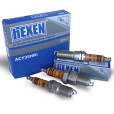 HEXEN 2151 I BCT15HRI / Свеча зажигания с иридиевым электродом / компл.(4шт)