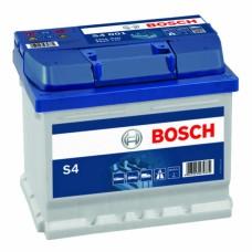 BOSCH S4001 12v 44Ah EN440A R+ / Аккумулятор