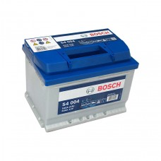 BOSCH S4004 12v 60Ah EN540A R+ / Аккумулятор