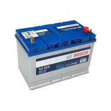 BOSCH S4028 12v 95Ah EN830A R+ (Asia) / Аккумулятор