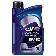 ELF Evoluution Fulltech FE 5w30 1L