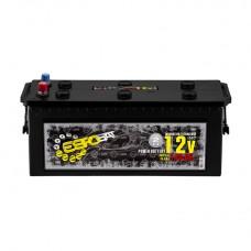 ЕВРОБАТ 12v 140Ah EN680A L+ / Аккумулятор