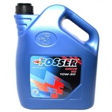 Синтетическое моторное масло FOSSER Drive RS 10w60 5 л
