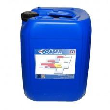 Полусинтетическое моторное масло FOSSER Drive TS 10w40 20 л