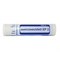 FOSSER Mehrzweckfett EP 2 400 гр Пластичная смазка с EP присадкой на основе лития