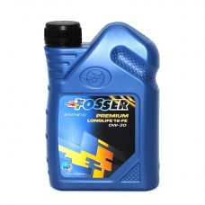 Синтетическое моторное масло FOSSER Premium Longlife 12-FE 0W-30 1 л