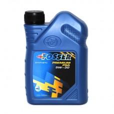 Синтетическое моторное масло FOSSER Premium PSA 5w30 1 л
