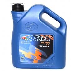 Полусинтетическое моторное масло FOSSER Ultra LL 10W-40 4 л (23936-Д)