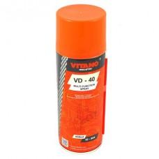 VITANO VD-40 Мультифункциональная смазка (спрей)  450 мл