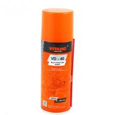 VITANO VD-40 Мультифункциональная смазка (спрей)  200 мл