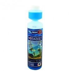 FOSSER Screenclean Summer Conc.1:100 250ml -Fresh-  / Омивач скла літній концентрат