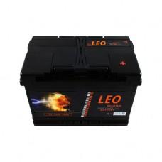 LEO 6СТ-74-А3 R /Аккумулятор