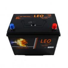 LEO ASIA 6СТ-70-А3(0)R+ / Аккумулятор