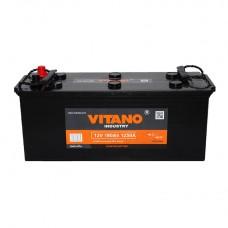 VITANO VB190 12v 190Ah EN1250A L+ / Аккумулятор