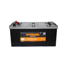 VITANO VB225 12v 225Ah EN1500A L+ / Аккумулятор