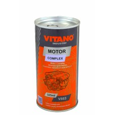 VITANO 883 Motor complex/ Моторный комплекс 325 мл