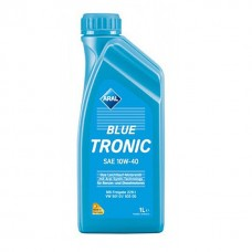 Aral Blue Tronic 10W-40 1л Полусинтетическое моторное масло
