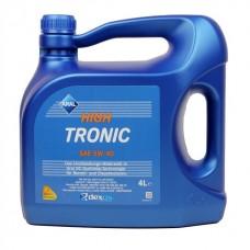 ARAL High Tronic 5w40 4л Синтетическое моторное масло