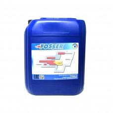 FOSSER ATF CVT 10L Синтетическая жидкость для бесступенчатых трансмиссий (вариатор)