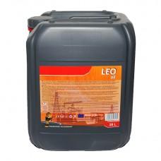 LEO OIL Forse  MP MTF SAE 80w90  GL-4 GL-5 20л Минеральное трансмиссионное масло