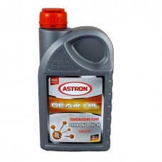 Трансмиссионное масло Astron ATF Dexron DIII-H Red 1l