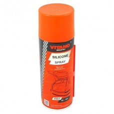 VITANO 001 Silicone Spray 450 мл Силикон спрей