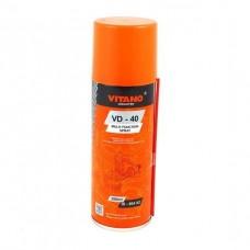 VITANO VD-40 200 мл Мультифункциональная смазка (спрей)