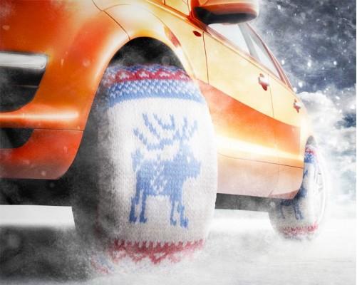 Правильно выбираем зимние шины