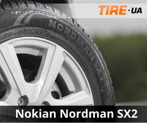 Обзор летних бюджетных шин Nokian Nordman SX2 - идеальное соотношение цена-качество!