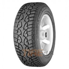 Continental Conti4x4IceContact 265/50 R19 110T (шип)