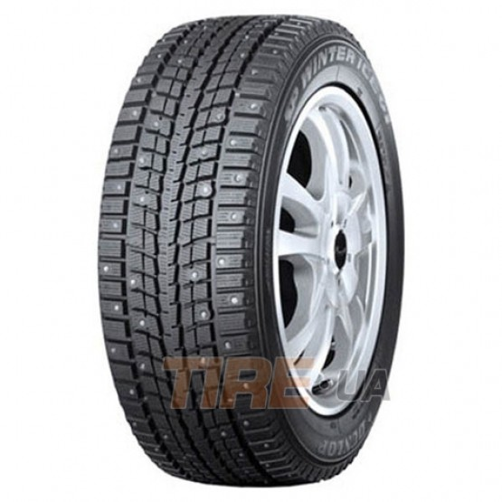 Шины Dunlop SP Winter Ice 01