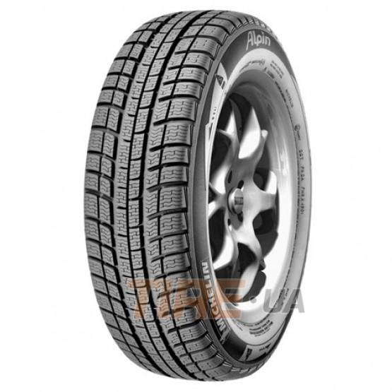 Шины Michelin Alpin A2