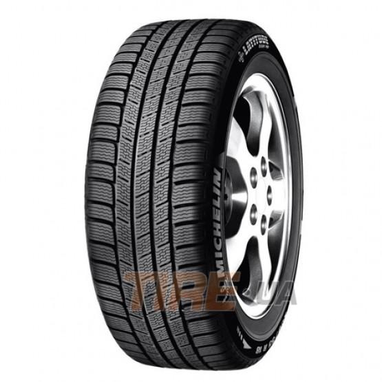Шины Michelin Latitude Alpin HP