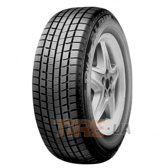 Шины Michelin Pilot Alpin