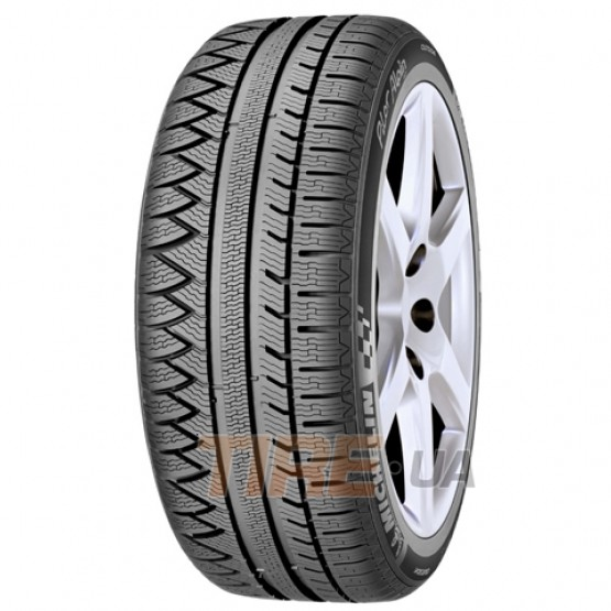 Шины Michelin Pilot Alpin 3