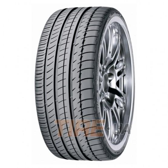 Шины Michelin Pilot Sport