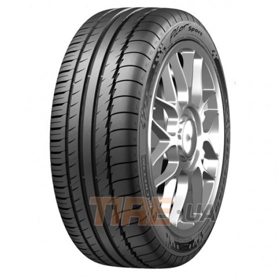 Шины Michelin Pilot Sport PS2