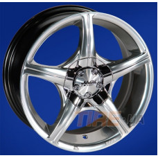 Advanti S158 6,5x15 5x114,3 ET38 DIA73,1 (TM)