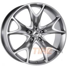 Aez Phoenix 8x17 5x114,3 ET35 DIA71,6 (silver)