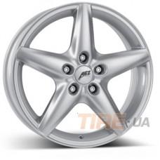 Aez Raver 6,5x15 5x114,3 ET40 DIA71,6 (silver)