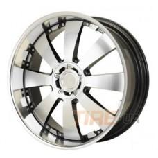 Lenso Grande 1 8,5x18 5x114,3/120 ET15 DIA74,1