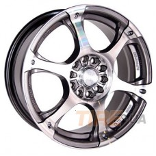 Racing Wheels H-245 7x17 5x108/112 ET40 DIA73,1 (GM/FP)