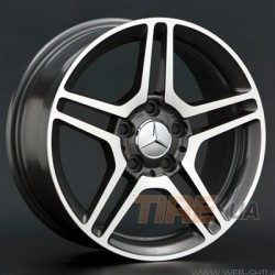 Mercedes (541)