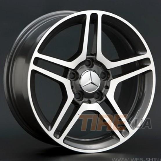 Диски Replica Mercedes (541)