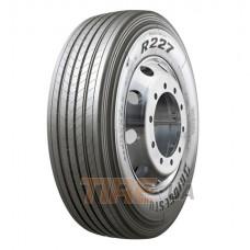 Bridgestone R227 (рулевая) 285/70 R19,5 145/143M