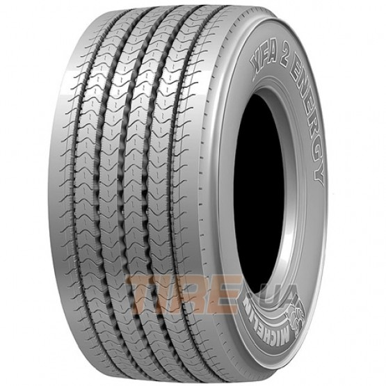 Шины Michelin XDA2 Energy (ведущая)
