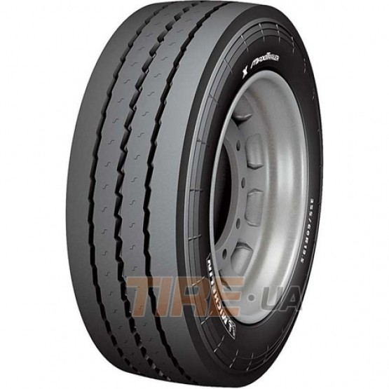 Шины Michelin X MaxiTrailer (прицеп)